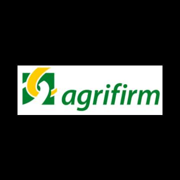 Partner logo - Agrifirm