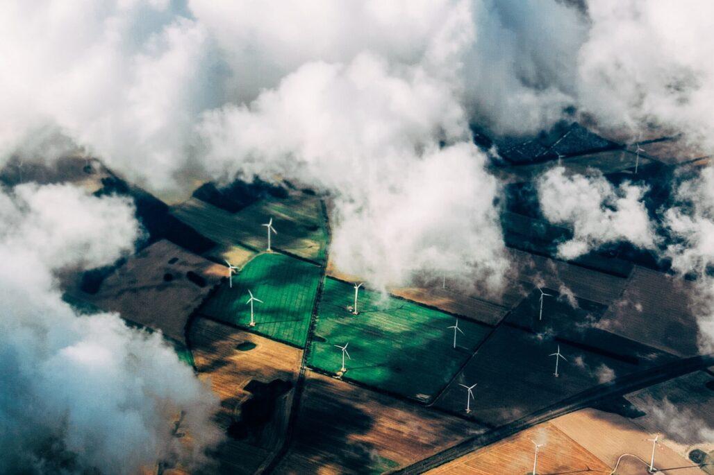 HF2N- Generic aerial view