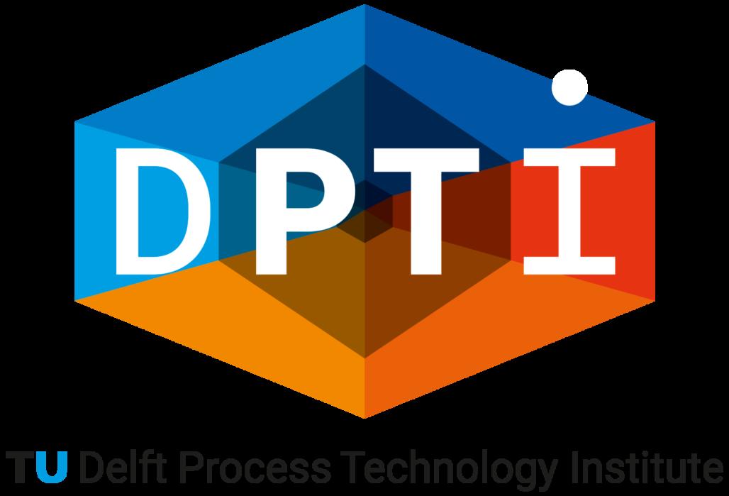 Partner logo - DPTI