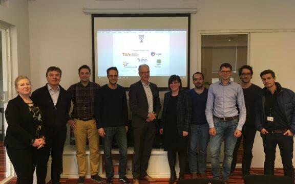 EEMS - Project team members