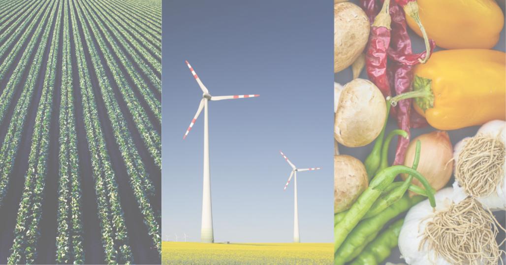 Industrie in Gesprek - Agrofood