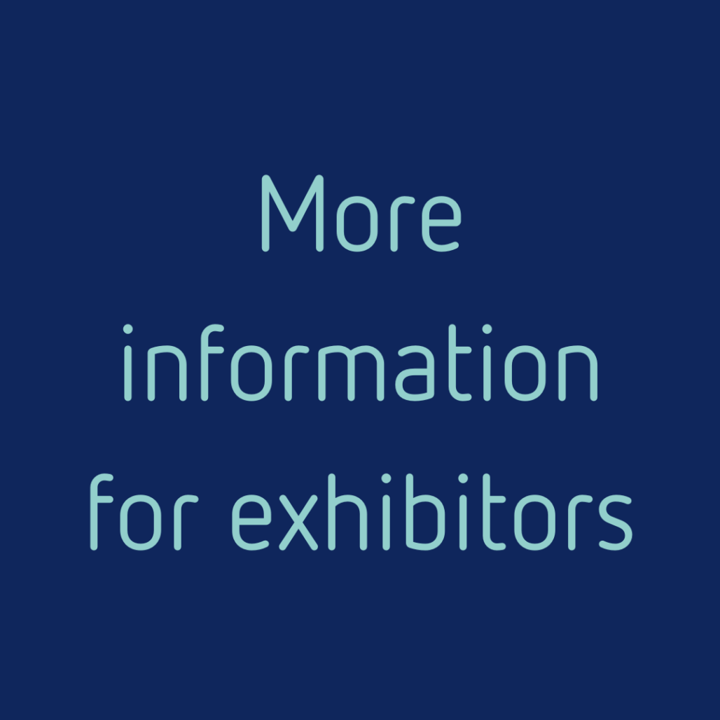 Button - Exhibitors