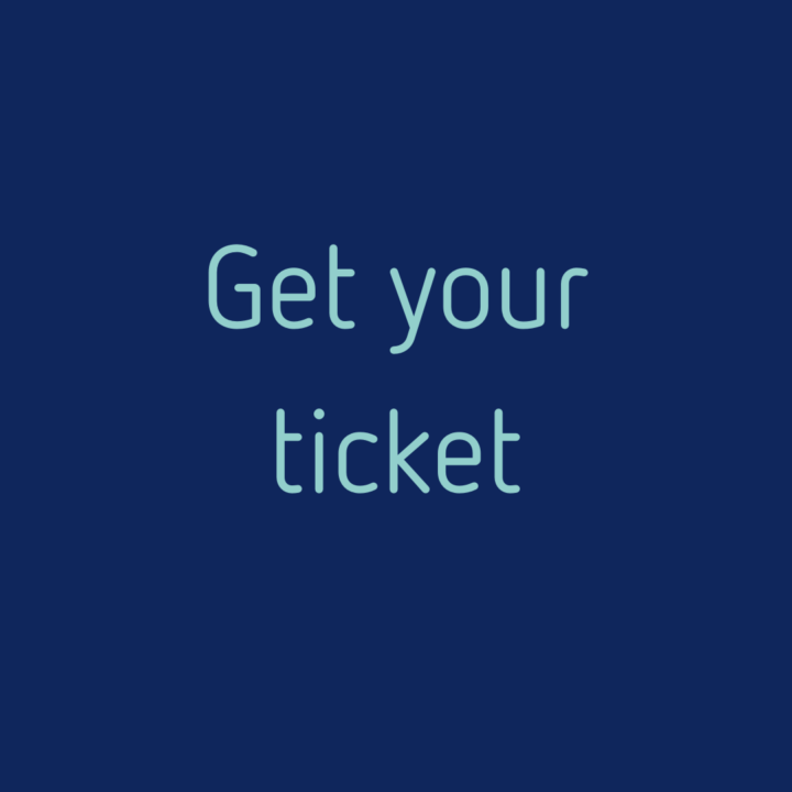 Button - Get your ticket