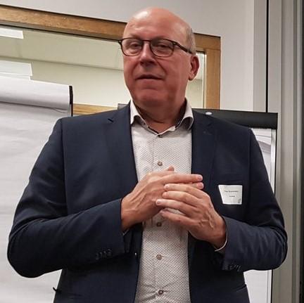 Events - Panel - Peter Bruinenberg