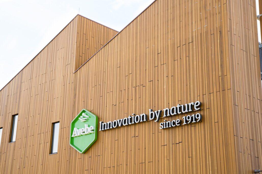 Fascinating - Avebe innovatiecentrum Groningen