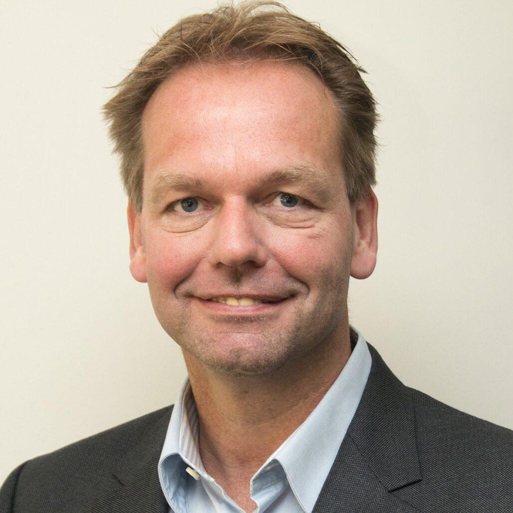 Fascinating - Programmadirecteur Gezonde Voeding - Paul de Vos