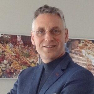 Fascinating - Programmadirecteur Reststromen - Johan van der Veen
