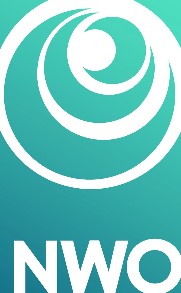Grant provider logo - NWO
