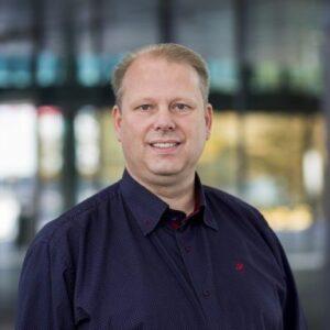 ISPT Academic Advisory Board - Martin van Sint-Annaland