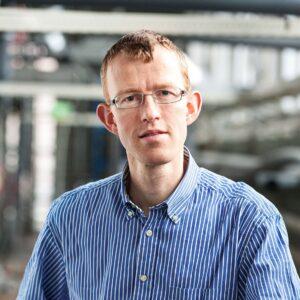 ISPT Academic Advisory Board - Ruud van Ommen