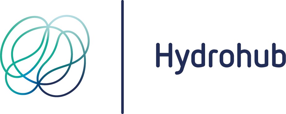 ISPT Hydrohub Innovation Program - Logo