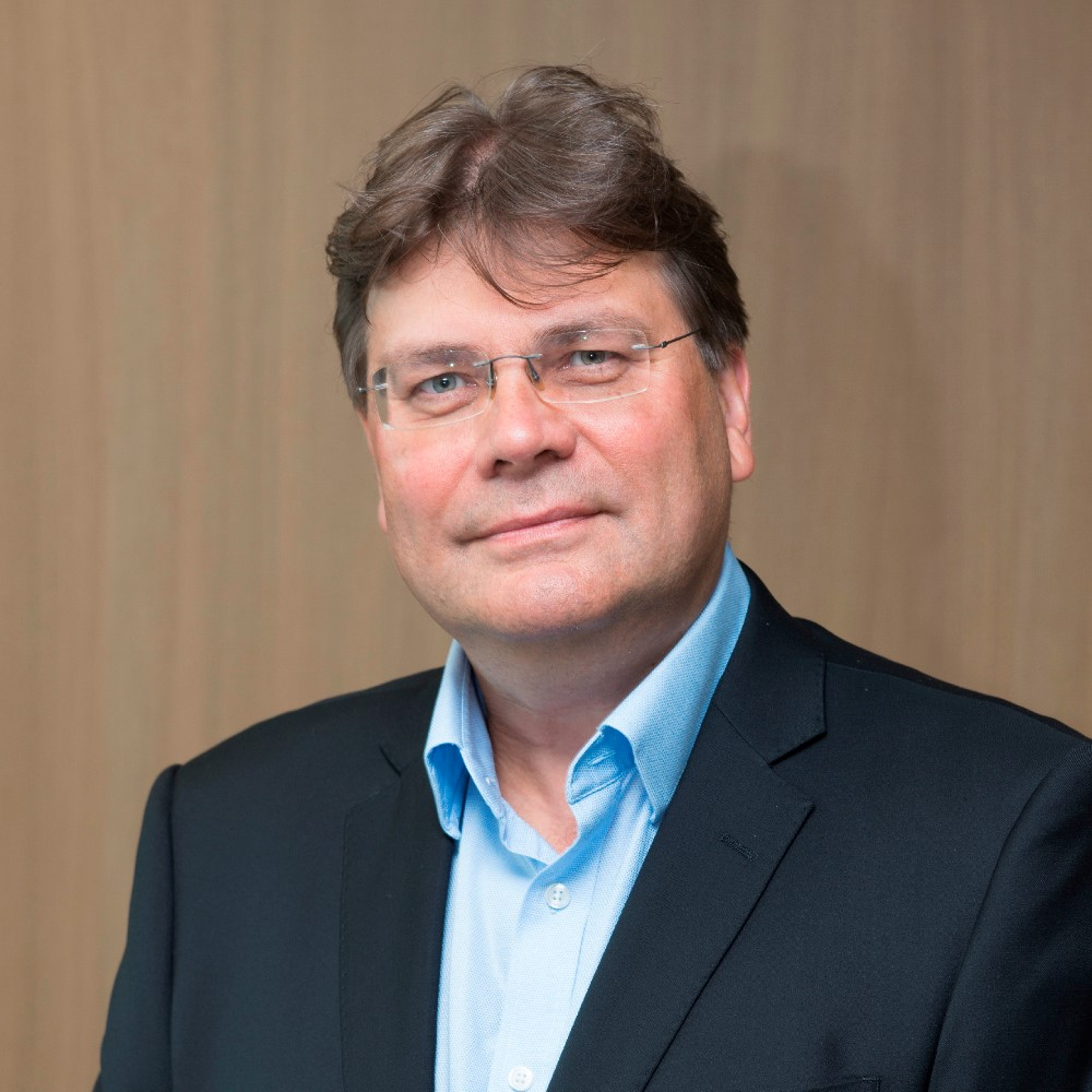 ISPT Supervisory Board - Marco Waas