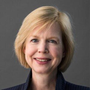 ISPT Supervisory Board - Margrethe Jonkman