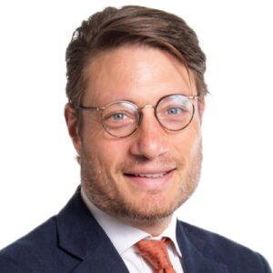 ISPT Supervisory Board - Michiel Kreutzer