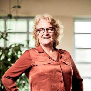 ISPT Team - Ineke de Boer ©marc van der kort