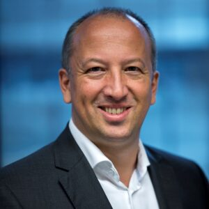ISPT supervisory board - Richard Braal