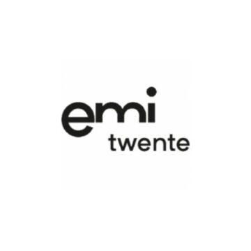 Logo - EMI Twente