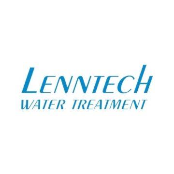 Logo - Lenntech Water Treatment