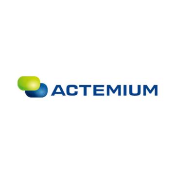 Partner logo / Actenium