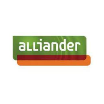 Partner logo - Alliander