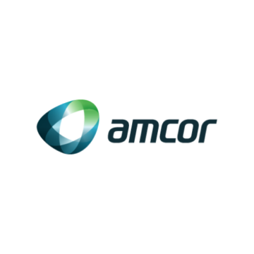 Partner logo - Amcor
