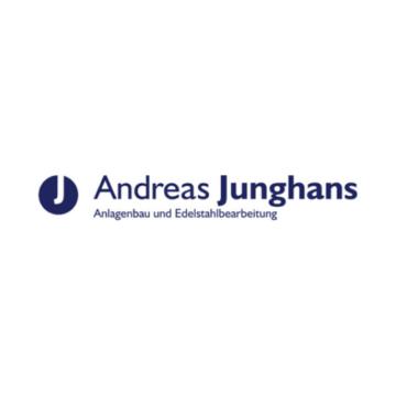 Partner logo - Andreas Junghans
