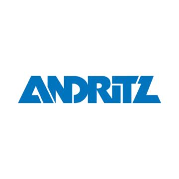 Partner logo - Andritz