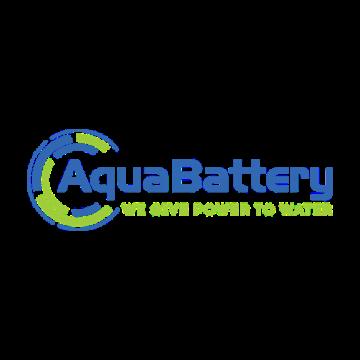 Partner logo - Aquabattery
