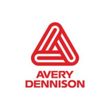 Partner logo -Avery Dennison