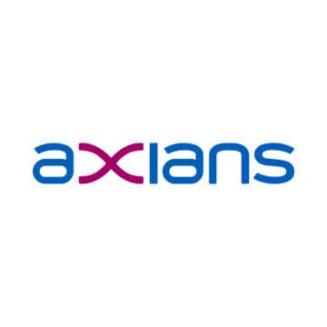 Partner logo - Axians