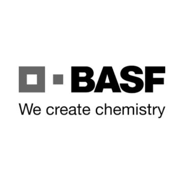 Partner logo - BASF