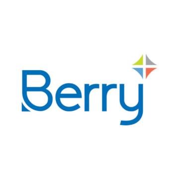 Partner logo - Berry
