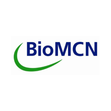 Partner logo - BioMCN