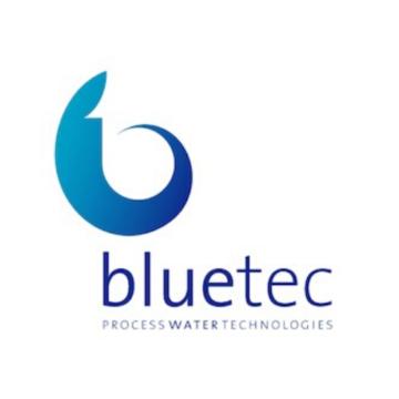 Partner logo - blue tec
