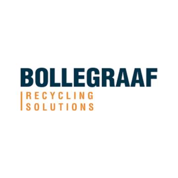 Partner logo - Bollegraaf