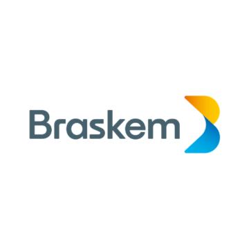 Partner logo - Braskem