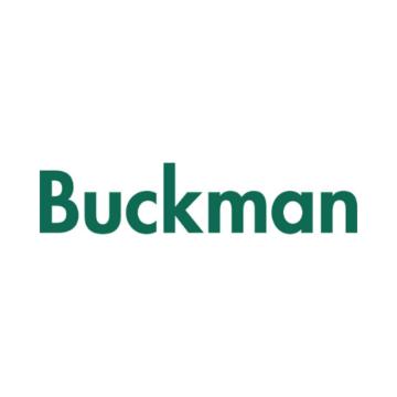 Partner logo - Buckman