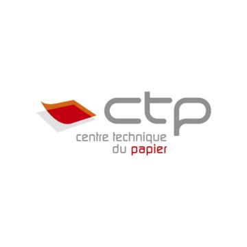 Partner logo - CTP