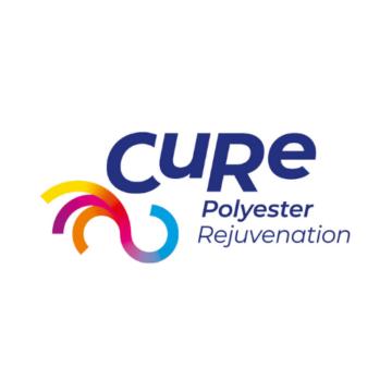 Partner logo - CURE