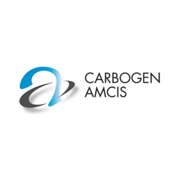 Partner logo - Carbogen Amcis