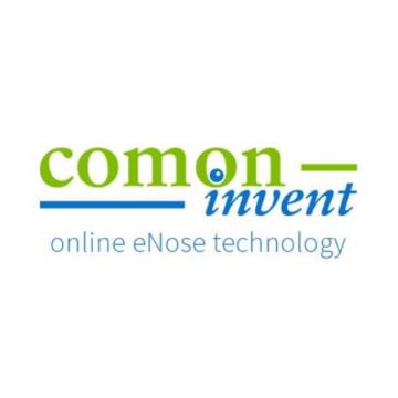 Partner logo - Comon Invent