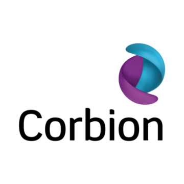 Partner logo - Corbion