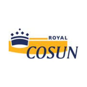 Partner logo - Cosun