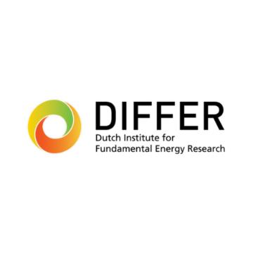 Partner logo - DIFFER