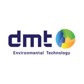 Partner logo - DMT