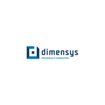 Partner logo - Dimensys