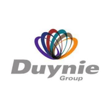 Partner logo - Duynie
