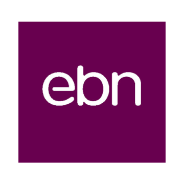 Partner logo - EBN