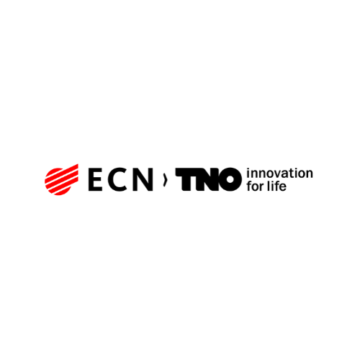 Partner logo - ECN part of TNO