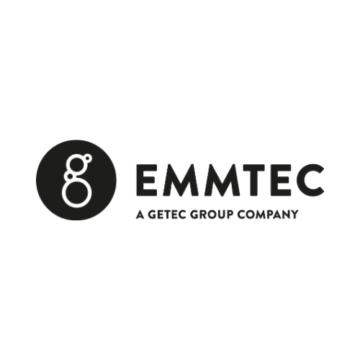 Partner logo - EMMTEC